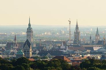 Escort Service München